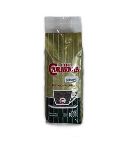Café Caravana - Colombia Guanes