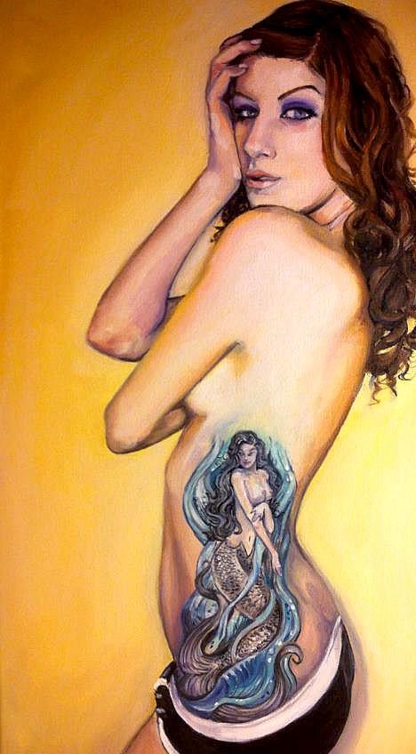 Siren Obssessed - Sold
