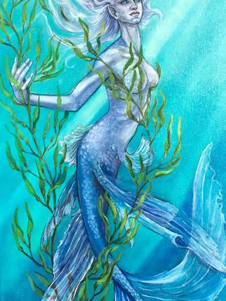 Mer Creature