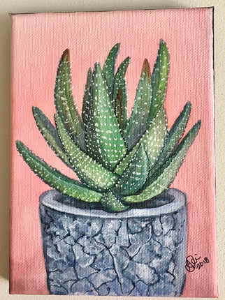Aloe for you