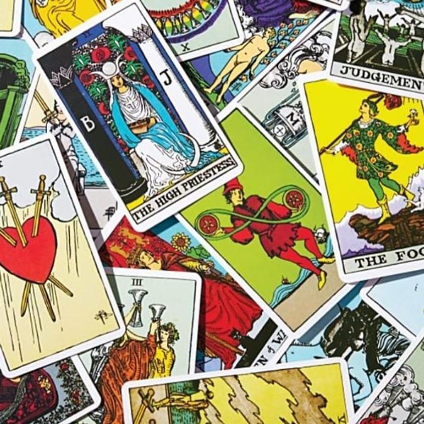 Learn to Read Tarot
