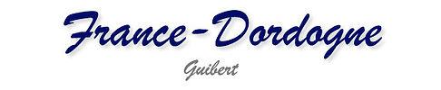 France Dordogne guibert Issac Dordogne