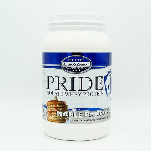 Elite Caliber - Pride Isolate Protein