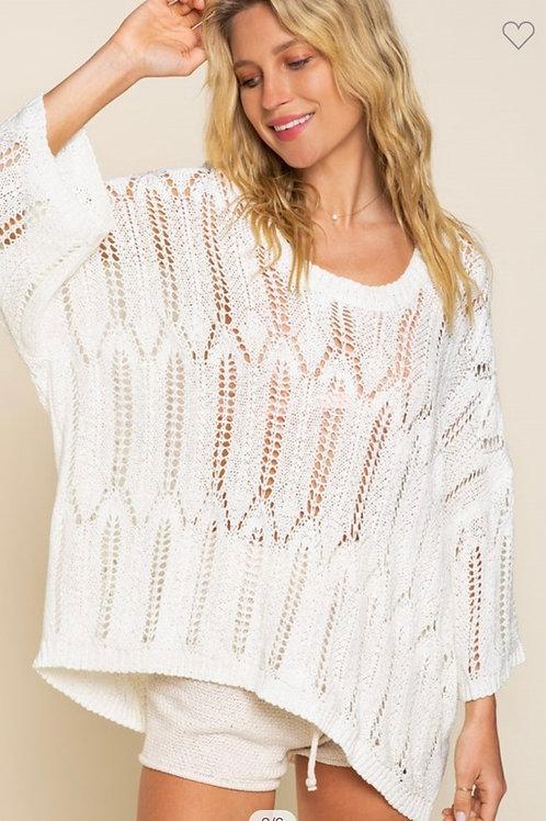 Destiny sweater