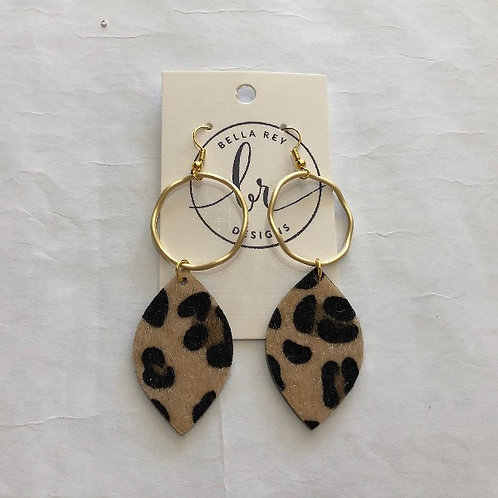 Bella Rey Earrings