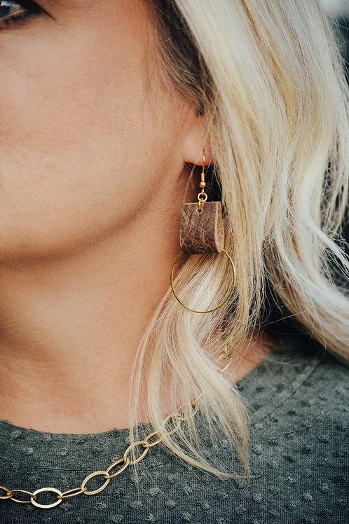 Bella Rey Earrings