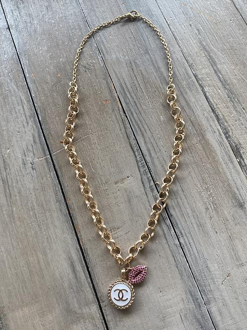 Vintage Chanel Necklace - 3