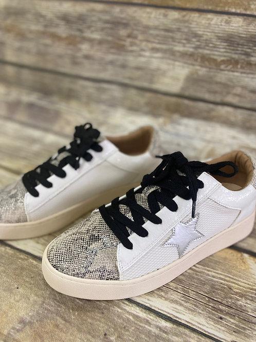 Rowan Star Sneaker