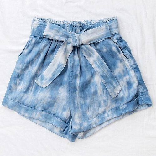 Wash Me Away Shorts