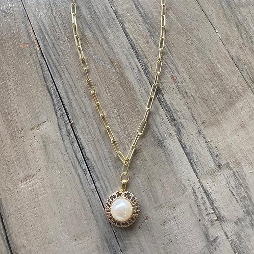 Vintage Chanel Necklace - 1