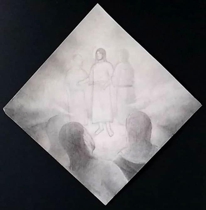 """Mount of Transfiguration."""