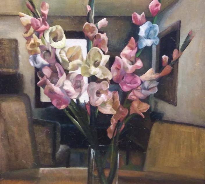 """Walsh Floral Arrangement."""