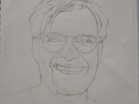 Jurgen Klopp's Turn to be immortalized