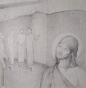 """Thou Art The Christ."""
