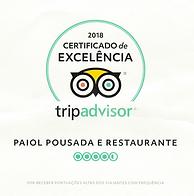Selo_excelência_Trip_Advisor_Pousada_Pai
