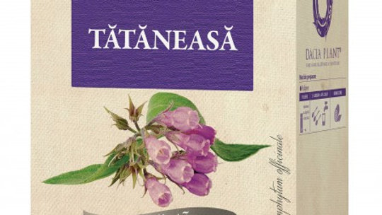 Ceai de Tataneasa