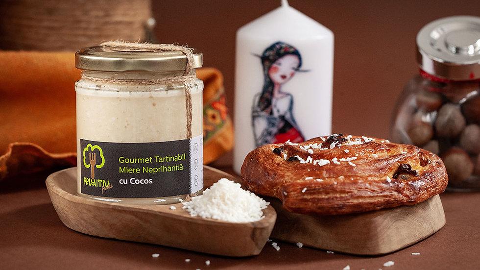 Honey with Coconut - Gourmet Spread