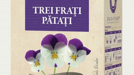 Ceai de Trei Frati Patati