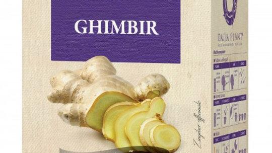 Ginger tea - Ceai de Ghimbir