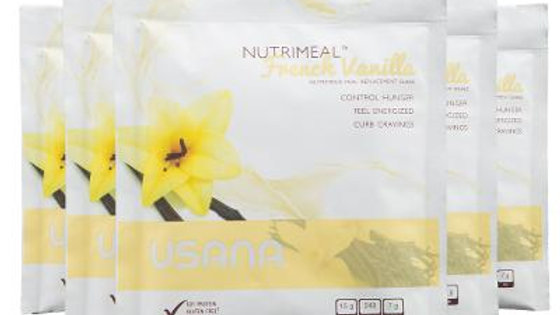 Nutrimeal™  -  French Vanilla