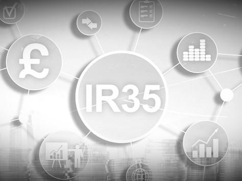 IR35 - Understanding off-payroll working.