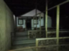 Riverbreeze Haunted Cornmaze Farm House Attraction in Truro, Nova Scotia