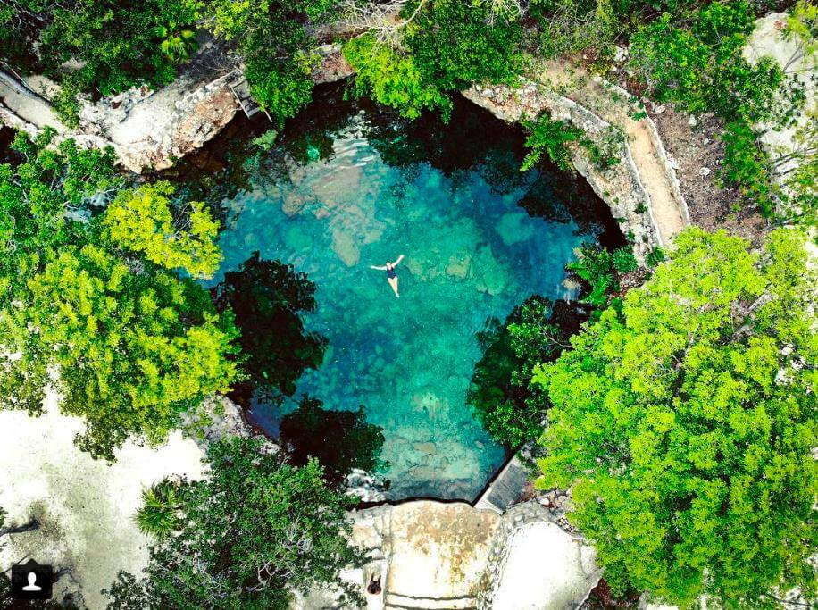 cenote_abierto_mangotours
