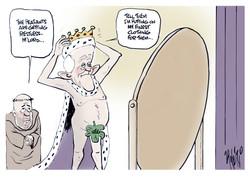 Malcoms Turnbull NEG