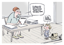 Naplan Tests and Liberals