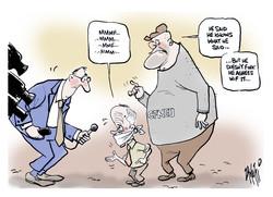 Bill Sorten backflips on tax cuts
