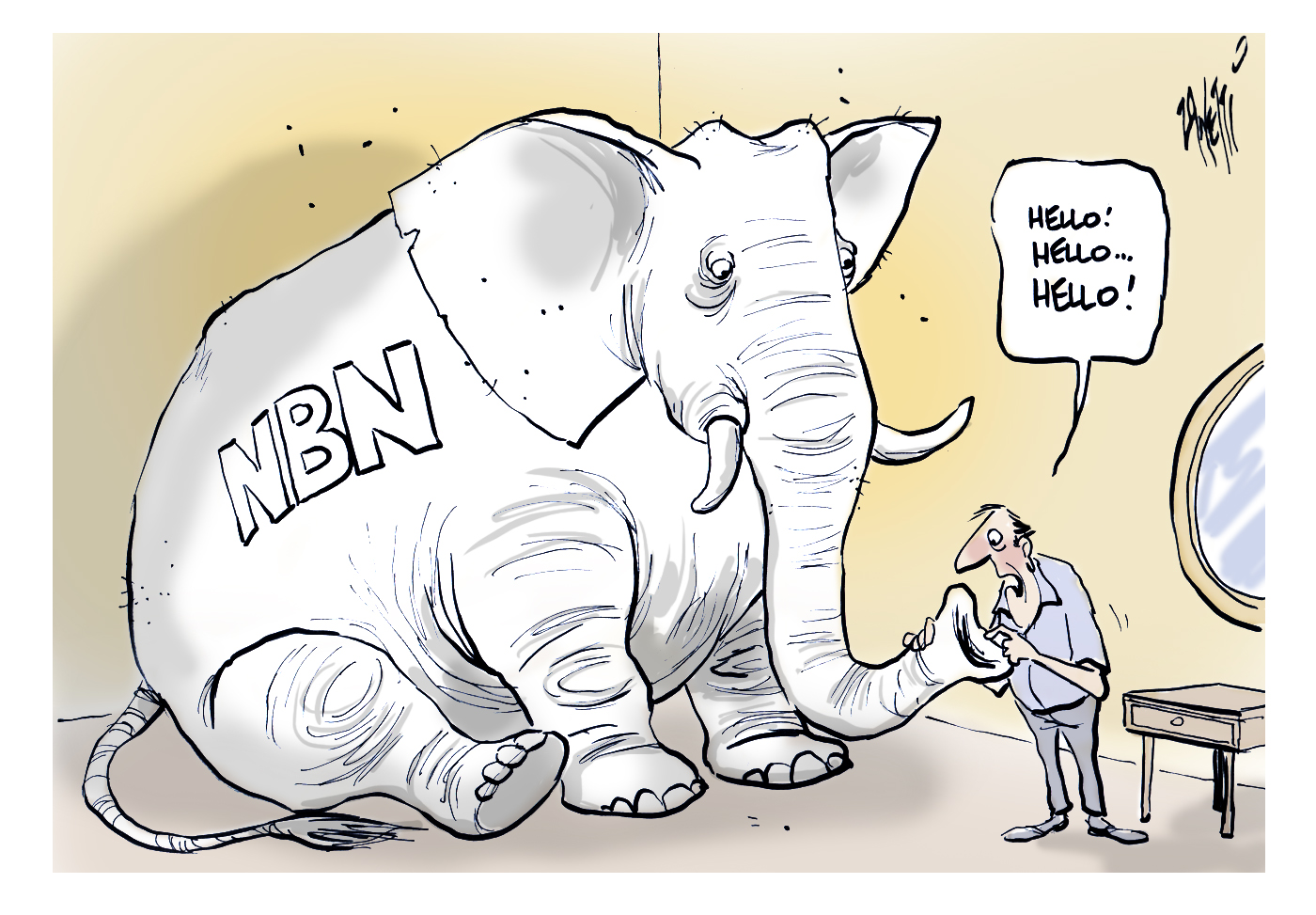 NBN white elephant