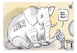 NBN white elephant