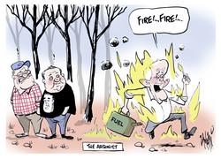 Malcolm Turnbull Liberals