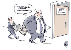 Banking Royal Commission