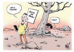 Kids Off Nauru Aboriginal