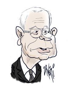 Mark Binskin