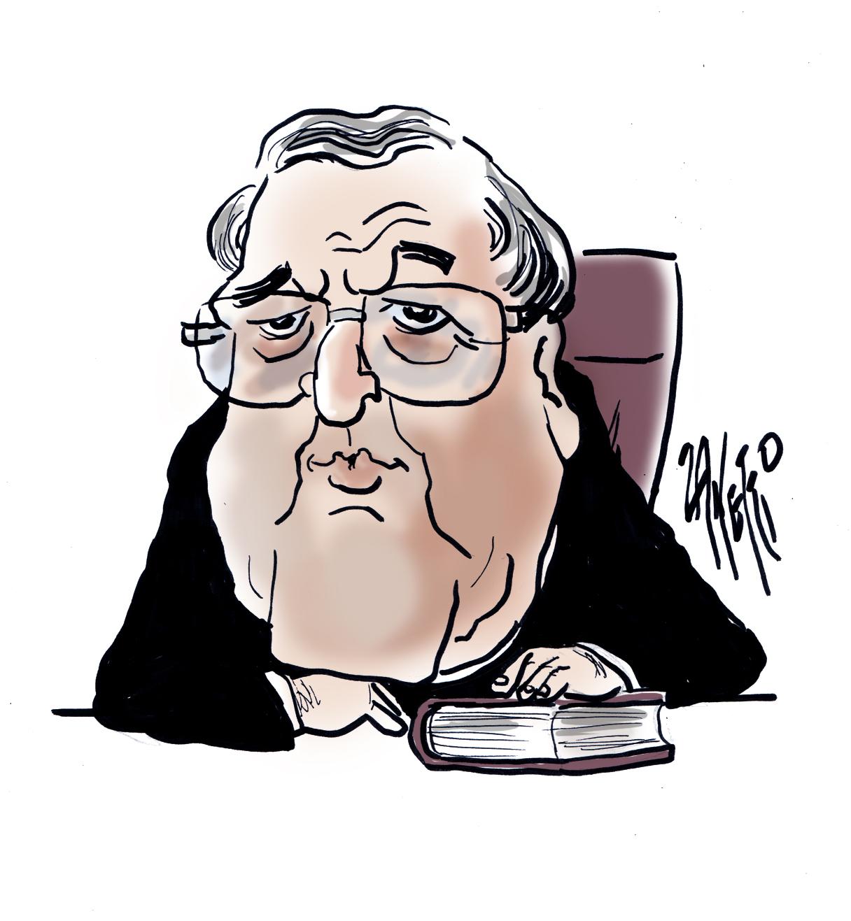George Pell
