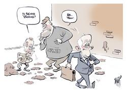 Bill Shorten small business tax