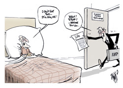 AMP Aged Care Royal Commission