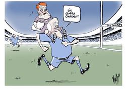 Pauline Hanson tax cuts support