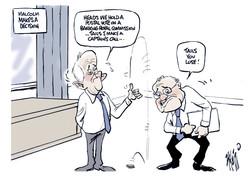 Turnbull Banking Royal Commission