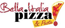 Bella Italia Pizza in Ann Arbor