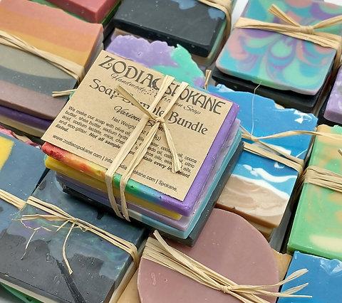 Soap Sample Pack