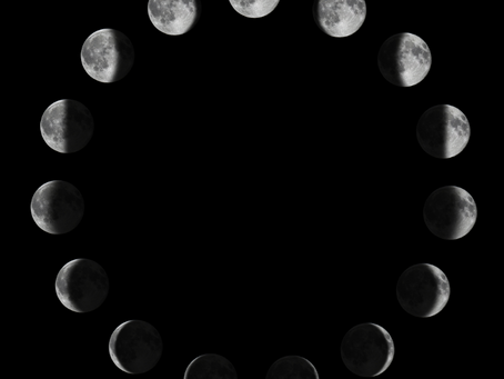 March New Moon In Pisces