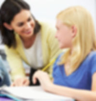 Personal Tutors in LA for Middle School