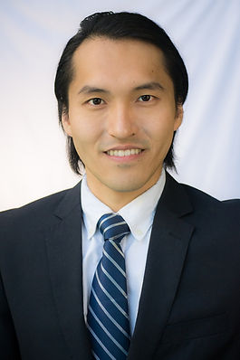 Founder of LA Math Tutoring David Jia