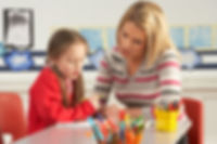 Elementary School Private Tutor at Home