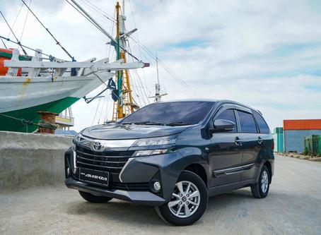 Penjualan Mobil 2020, Ini Dia Mobil Terlaris Toyota di Semester I 2020