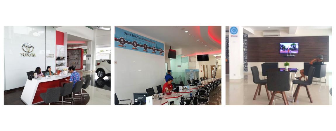 Toyota Bekasi