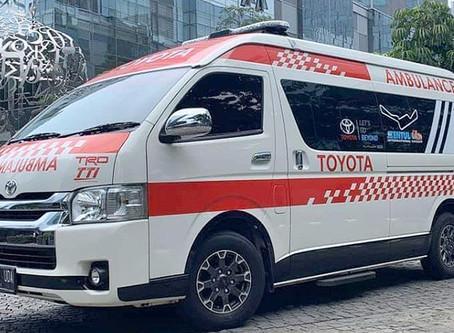 Lihat Ambulans Gawat Darurat Lewat di Jalan, Begini Cara Respons yang Benar